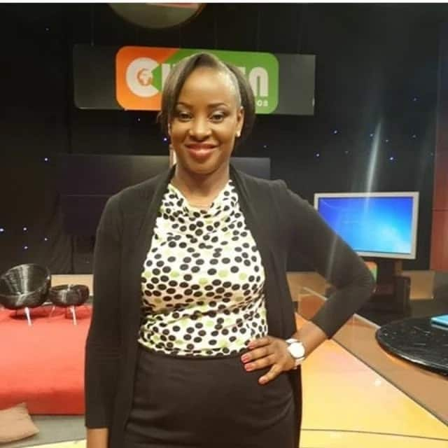 Uhuru appoints Citizen TV's news anchor Kanze Dena to senior role at State House