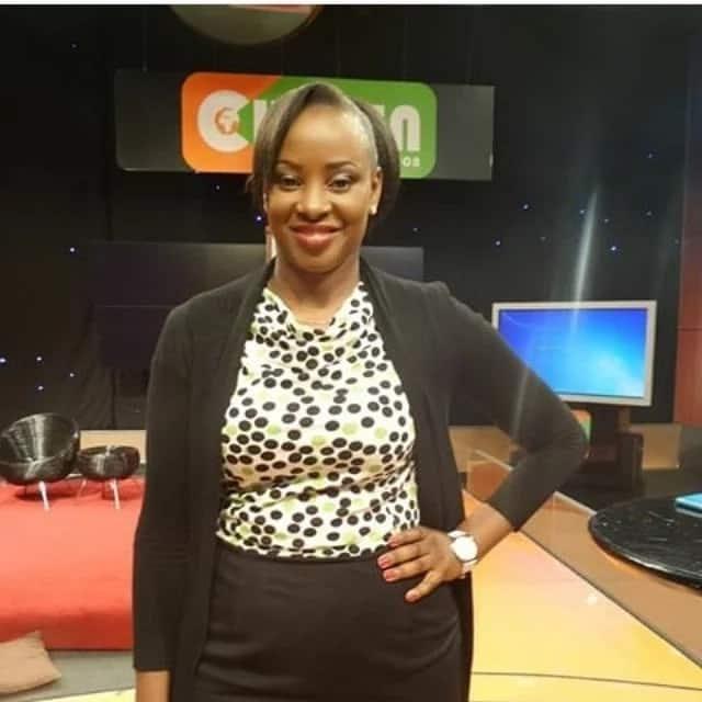 Uhuru amteuwa mtangazaji wa Citizen TV Kanze Dena kwenye wadhifa wa juu
