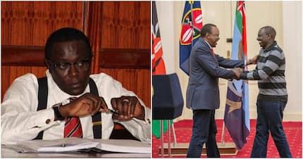 Mutahi Ngunyi adai jamii ya Wakikuyu haitatawala kwa miaka 30 baada ya 2022