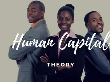 The theory of human capital in human resource management and how to use it to your advantage