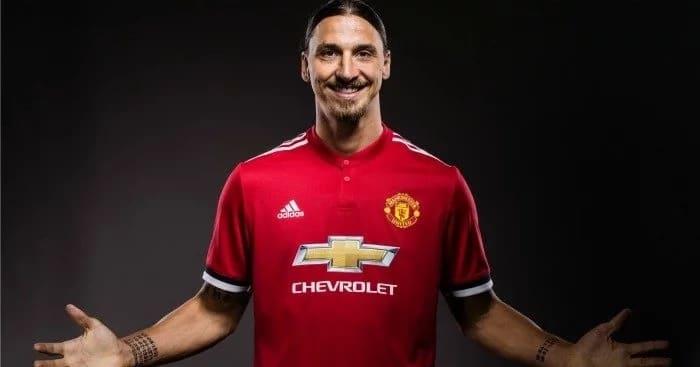 Zlatan Ibrahimovic news- update regarding transfer