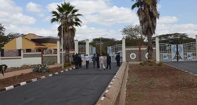 Multimedia university Kenya