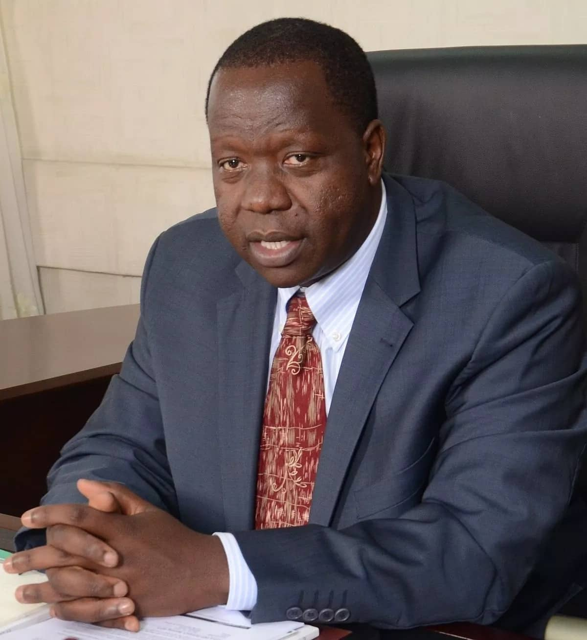 NASA had hired goons to kill Kenyans and blame police - Matiang'i