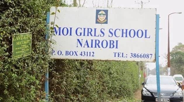 Hakuna mwalimu wa kiume aliyehusika kwenye kisa cha ubakaji Moi Girls - Ripoti ya uchunguzi