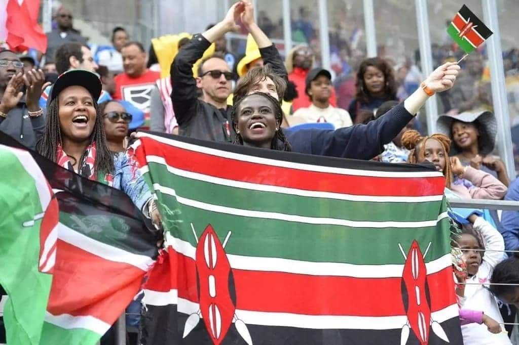 Kenyans have their say on why they support a Constitution referendum
