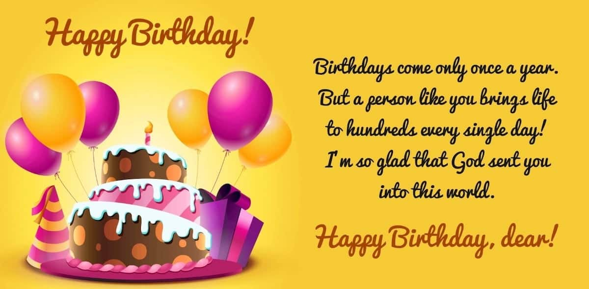 25 Best Inspirational Birthday Quotes For Him Tuko Co Ke