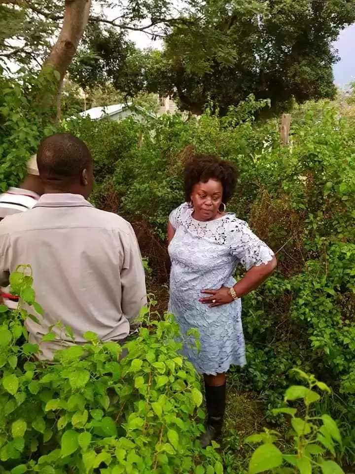 Millie Odhiambo is the most attractive female politician - Inspekta Mwala
