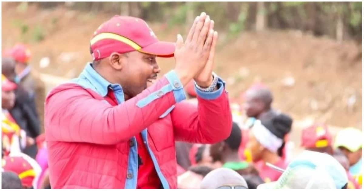 Court throws out petition challenging election of Nixon Korir as MP Lang'ata, petitioner to pay KSh 5 million