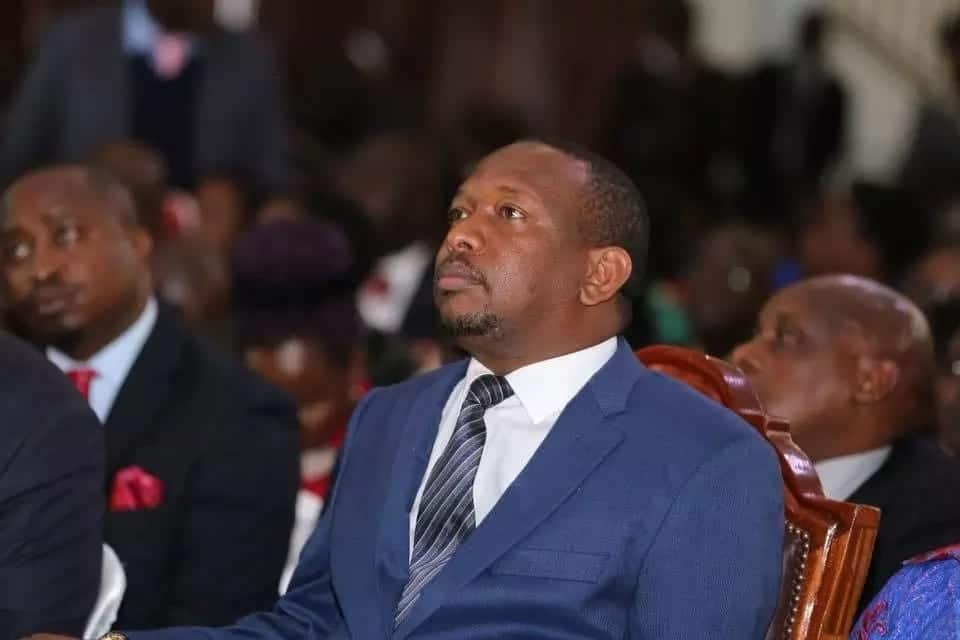 Mike Sonko orders public toilets in Nairobi be free to the public