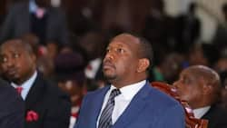 Mike Sonko makes good his threat to repossess Nairobi public toilets from cartels