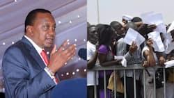 Uhalisia wa ukosefu wa ajira Kenya huku zaidi ya 1,000 wakiwasilisha maombi kwa nyadhifa 8 tu za Public Service Commission