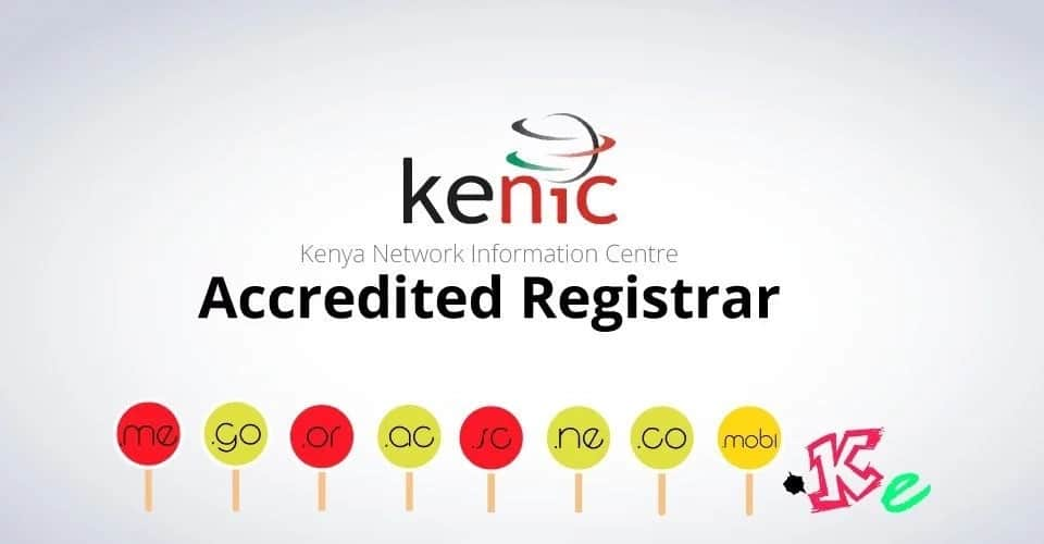 How to Register a New .co.ke Domain
