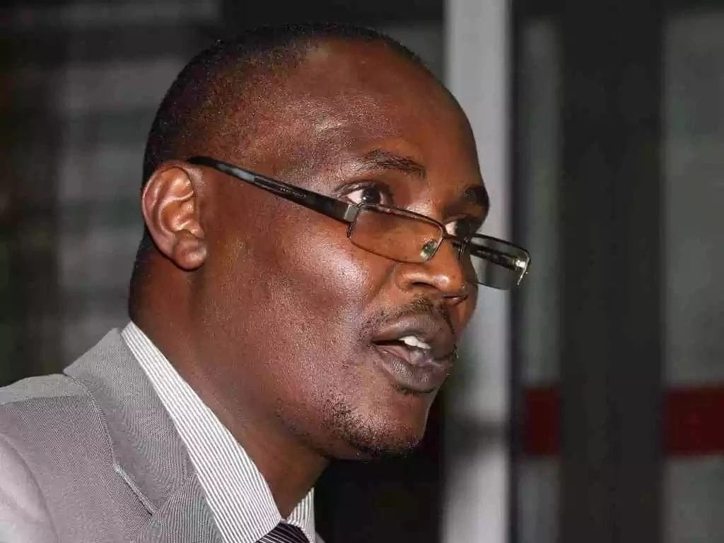 ODM chairman asks Busia governor to carry his own cross