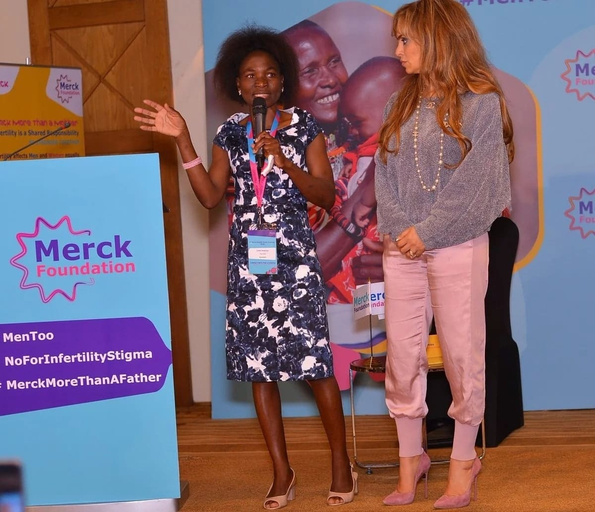 4.2 million Kenyans are infertile, can not reproduce without medical assistance
