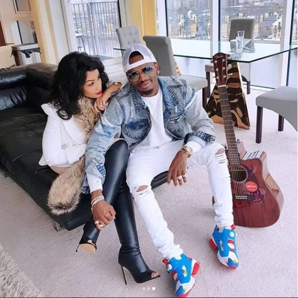 Diamond Platnumz wife: Who is she?