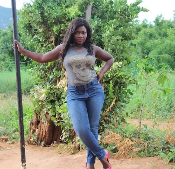 Singer and ex-househelp Nyota Ndogo finally improves makeup skills after fans criticised her