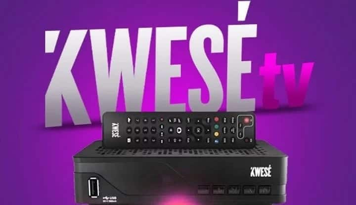 kwese tv channels  kwese free sports tv guide kwese tv kenya channels