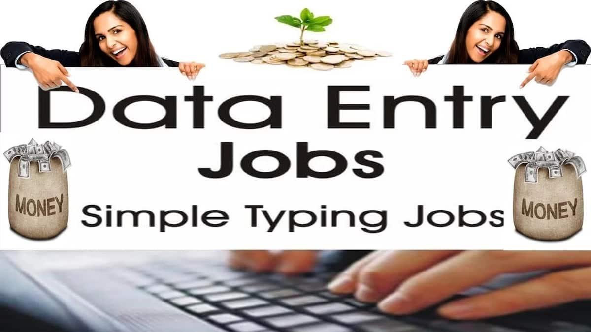 Part time data entry jobs in Kenya