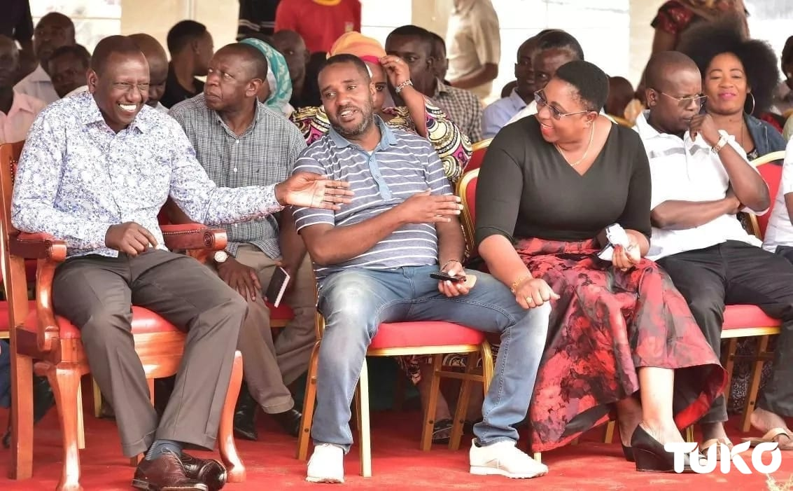 Ruto defies Uhuru, says he will continue launching projects
