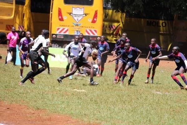 Multiple secondary schools get banned from participating in Term Games for fielding ineligible, overage players