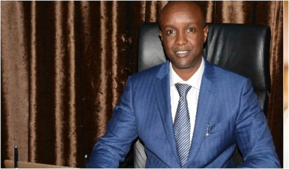 Sportpesa CEO has another super expensive machine in his collection and TUKO.co.ke has all the details