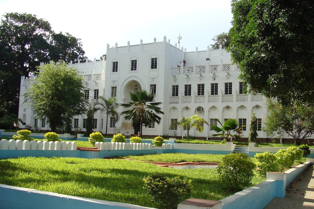 Technical University of Mombasa fee structure, courses & application guide