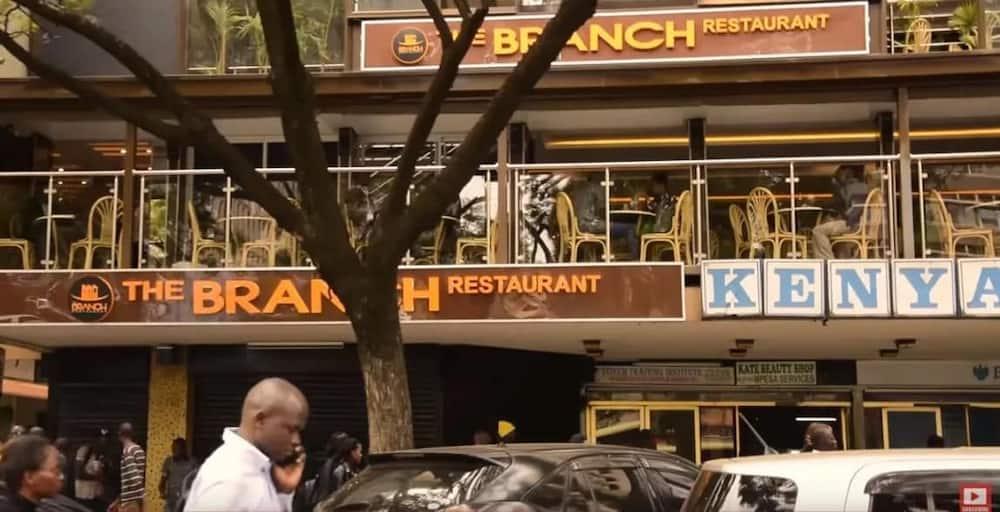 Kenyan chef who built KSh 30 million hotel reveals how story on TUKO.co.ke drove customers to his restaurant