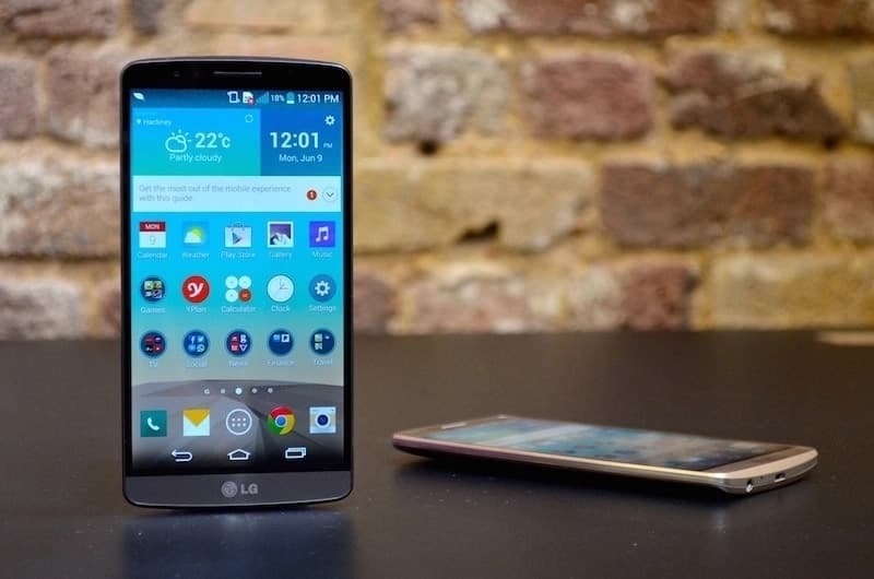 LG G3 specifications and price in Kenya How much LG G3 Review of LG G3