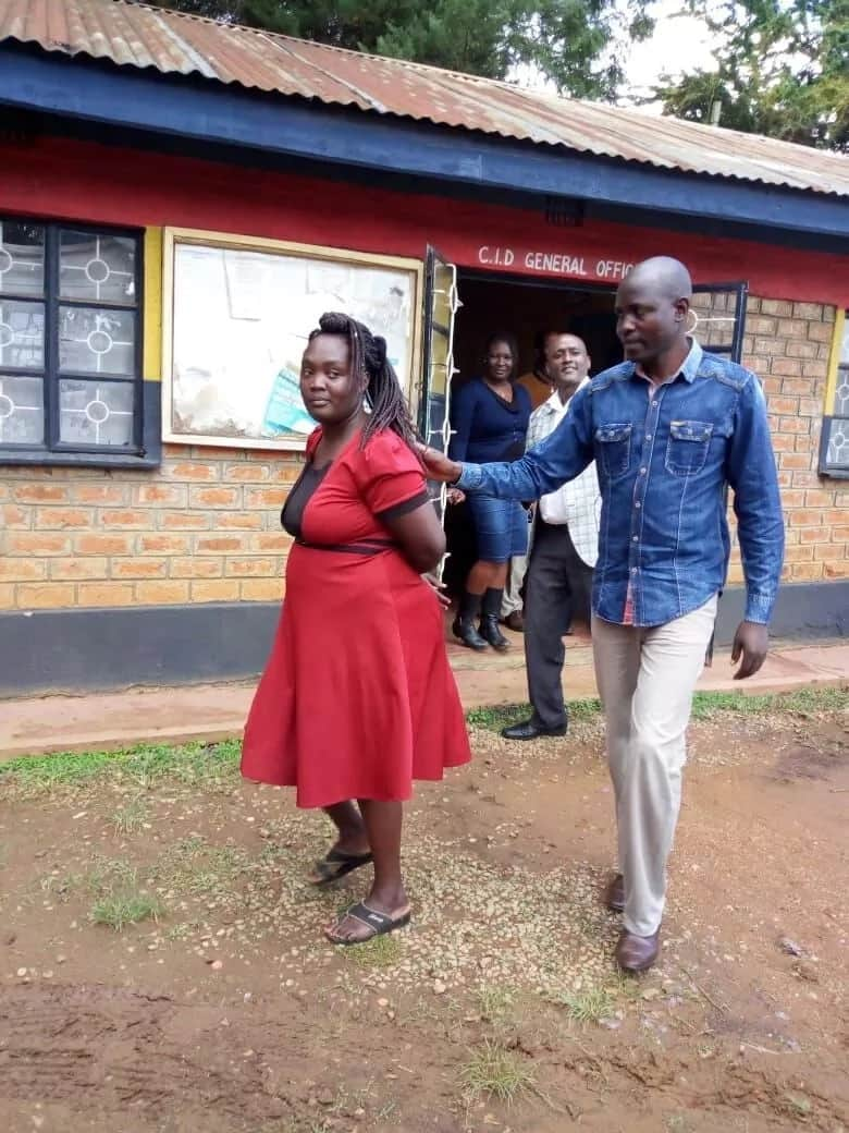 Police arrest conwoman impersonating Bungoma Governor's sister in job scam