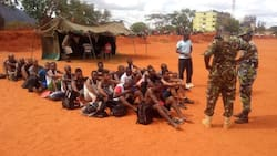 KDF drops qualified recruit due to his obsessive-compulsive nail biting disorder, details