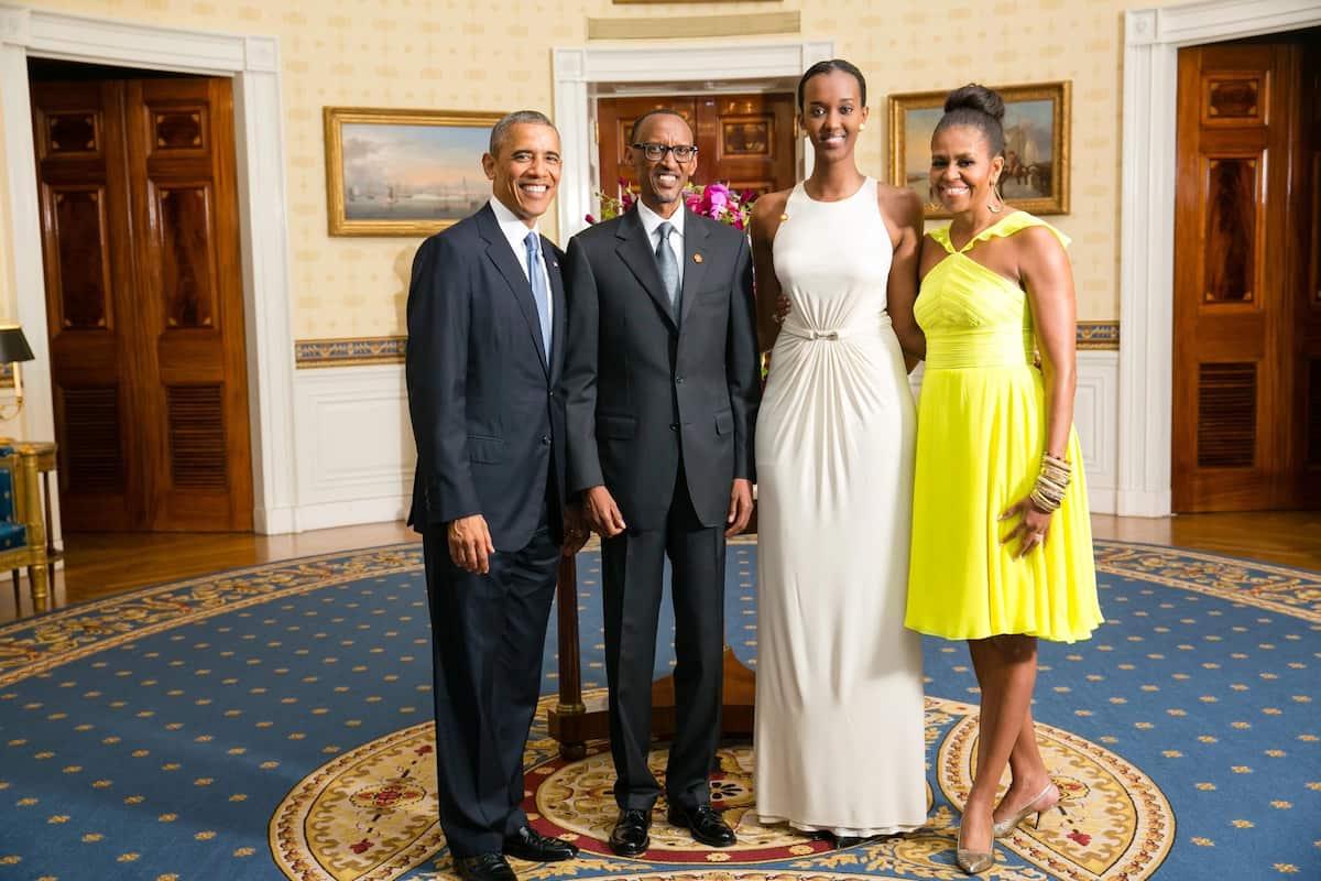 Kagame paul's daughter Kagame daughter age Paul kagame daughter white house Rwanda paul kagame daughter Kagame daughter photos President paul kagame and daughter Kagame daughter tall Paul kagame daughter pics