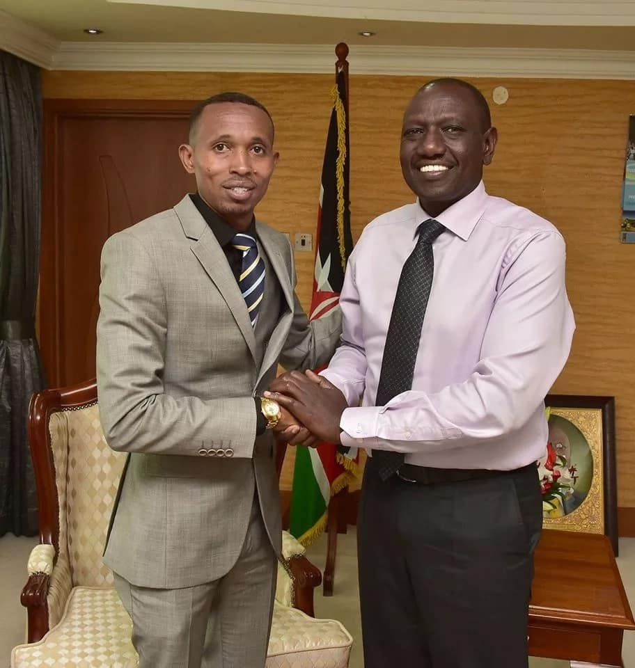 You cannot be a selfie president - Moha Jicho Pevu tears apart Joho over his 2022 presidential ambition