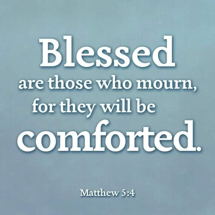 Most comforting bible verses Best comforting bible verses Bible verses about God comforting us