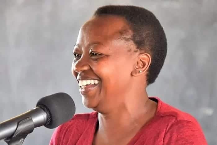 Ninaye shujaa wa maombi, mke wangu - Ruto