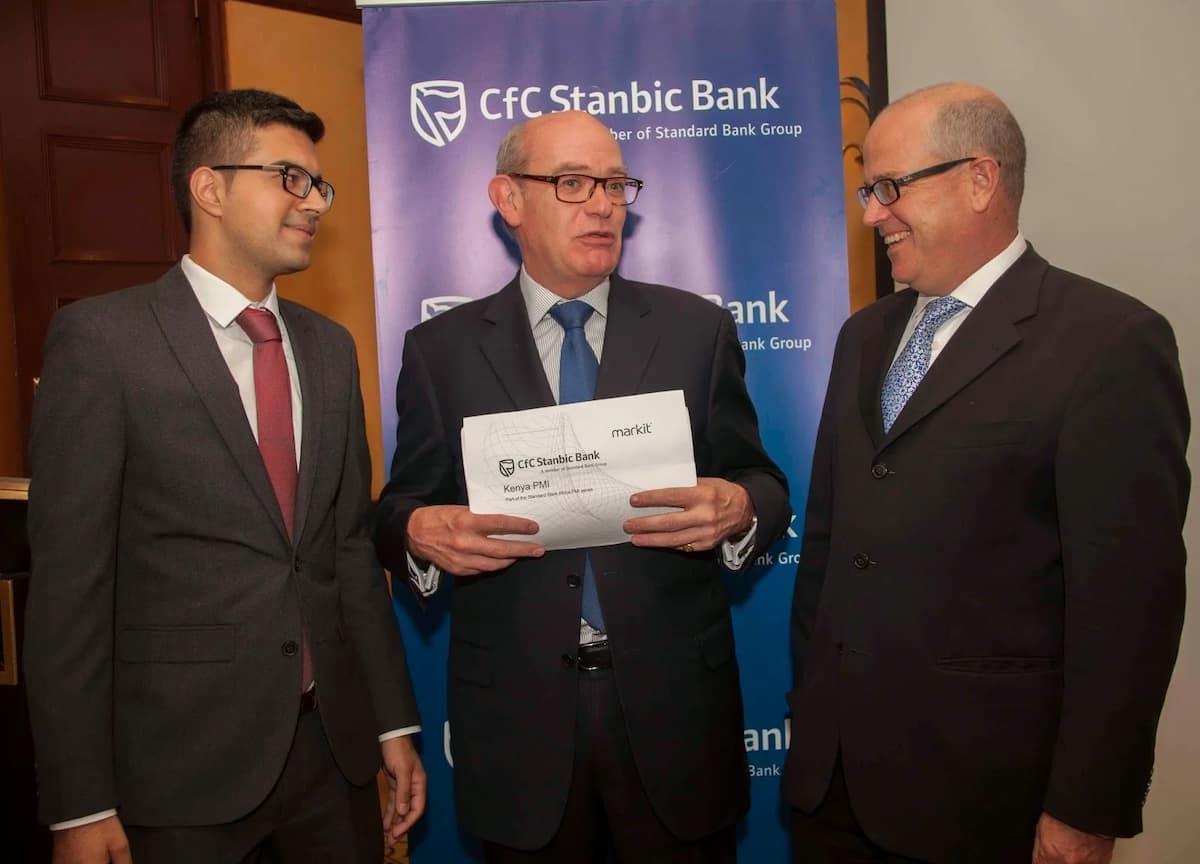CFC Stanbic Bank