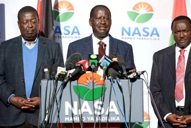 Let's not fool ourselves, Raila has joined government - Boni Khalwale