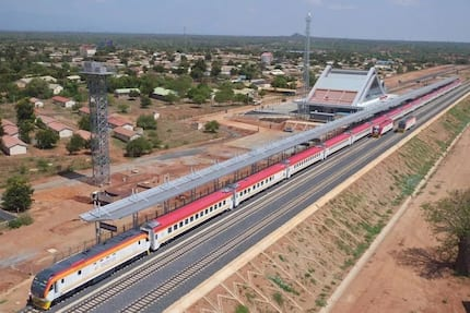 The highs and lows of the SGR one year after maiden trip