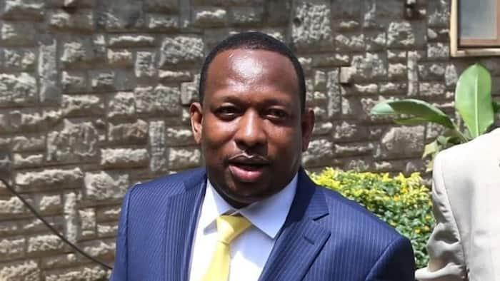 Mike Sonko aweka picha mtandaoni, yake na mkewe kabla ya kuwa matajiri