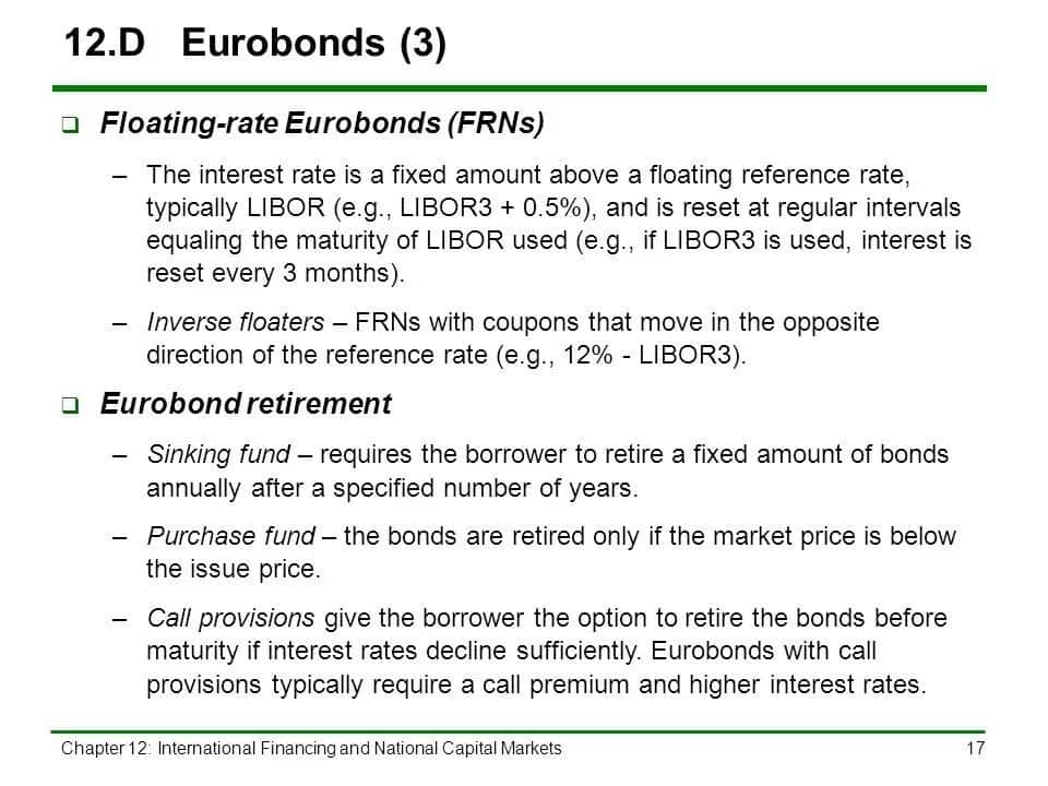 5 Important facts you need to get right about the Eurobond Kenya