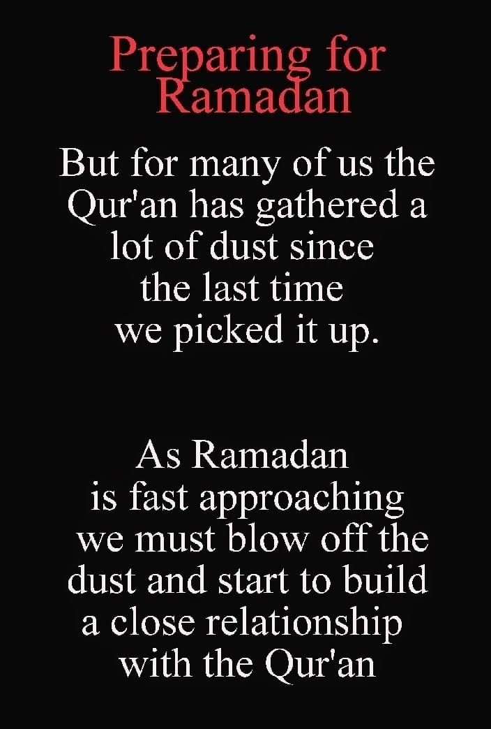 Best Ramadan quotes in English