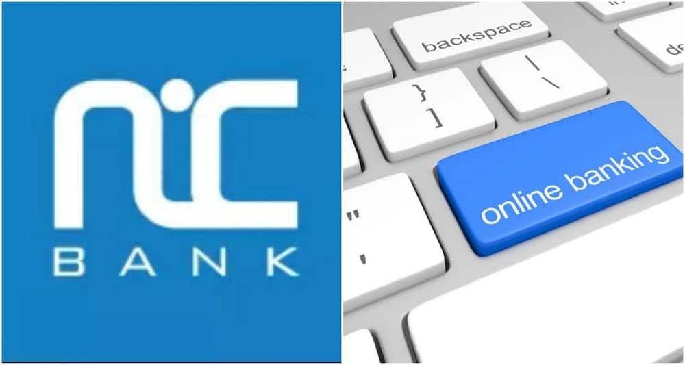 NIC online banking  Online banking NIC Bank NIC Bank online banking
