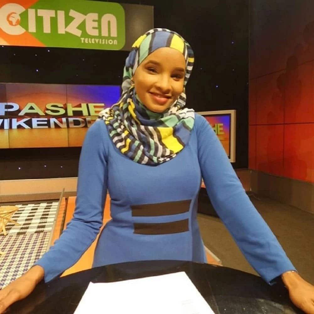 Names of citizen tv presenters Citizen tv Kenya presenters All citizen tv presenters