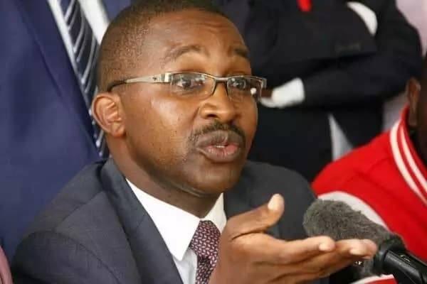 Shule ya gavana wa Murang'a Mwangi wa Iria yatozwa faini ya KSh 100,000 kwa 'kuiba' maji