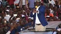Raila awashukuru wakazi wa Kisumu kwa kuunga mkono mkataba wake na Uhuru