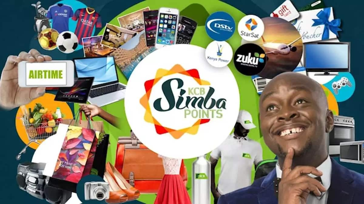 KCB Simba Points Registration and Usage: How to Enjoy the Loyalty Program