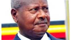 Afisa polisi wa Kenya akamatwa na kuzuiliwa nchini Uganda