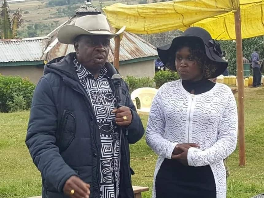 Mututho makes surprising announcement in his race for Nakuru governor