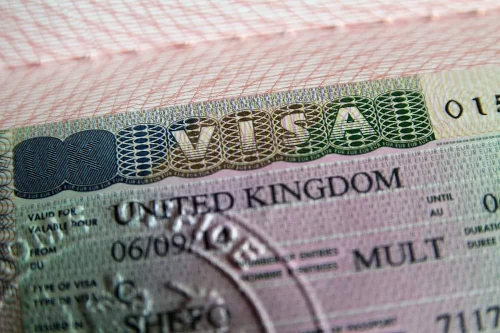 UK Visa Application in Kenya: Requirements and Procedures in 2019
