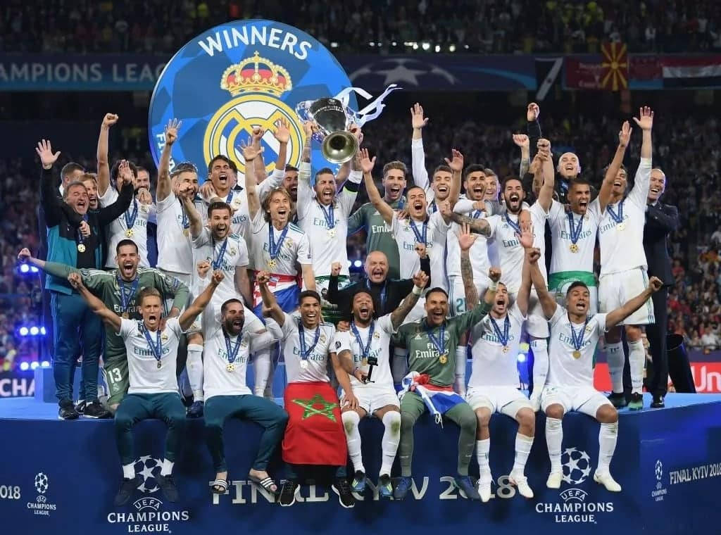 7 reasons Real Madrid will find it impossible to defend Champions League title without Zidane, Ronaldo