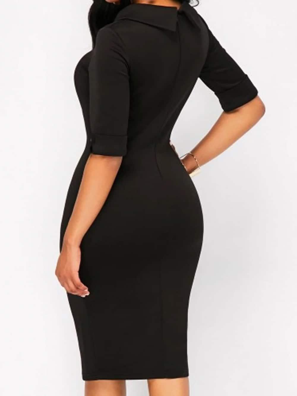 Official dresses for ladies in Kenya